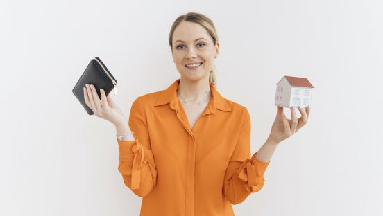 transferir credito habitação